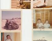 1950's - 1970's Huge vintage photo lot x 500 + #4
