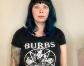 The Burbs Pentagram T-shirt. Ray, you're chanting...