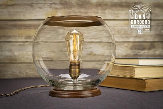 Home Decor Lighting. Like this item  Globe Edison Table Lamp Desk Light Bulb Home