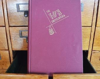 The Fun Encyclopedia/All Purpose Plan Book