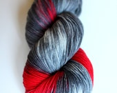 Made to Order | Hand Dyed Yarn | Centurion