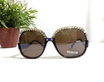 Hand Decorated SunGlasses