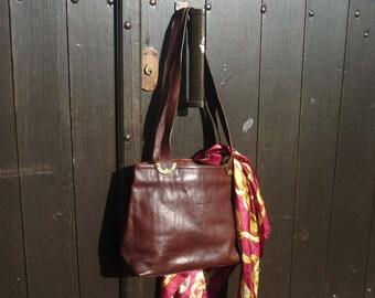 Italian Firenze bag.