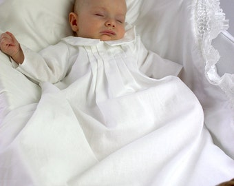 CHRISTENING GOWN PROVENCE
