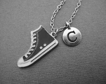 Sneaker Keychain Etsy