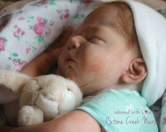 Reborn Baby Juniper Limited Edition - REBORN BABIES - Get 20% off with SUMMER17