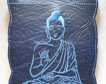 Budha Book Pocket Penholder