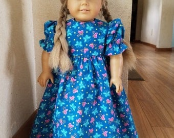 Dress for 18 inch doll