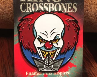 King & Crossbones: Pennywise