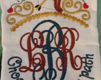 "Princess Merida inspired ""choose your own path"" machine embroidered shirt....birthday...Brave...Disney"