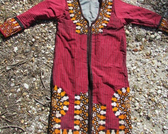 Sale Vintage Turkish Jacket hand embroidered