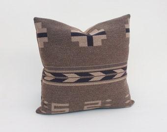 Ralph Lauren Trading Blanket Decorative Pillow Cover - Dancing Arrows