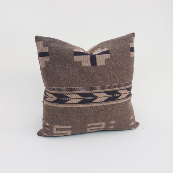 Ralph Lauren Throw Pillow Covers : Ralph Lauren Trading Blanket Decorative Pillow Cover Dancing