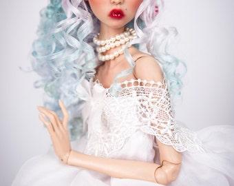 Pastel Mystery (wig for Fashion dolls)