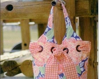 Pattern The Little My Favorite Bag by Kati Cupcake Pattern Co.