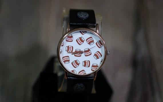 Nutella Watch