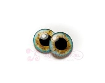 Blythe eye chips - BL008