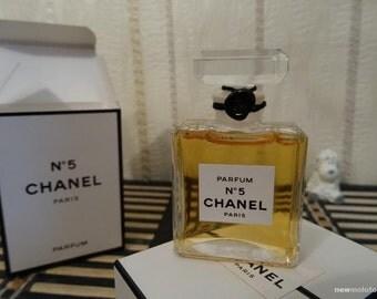 Chanel N.5 Chanel 7ml. Perfume Vintage