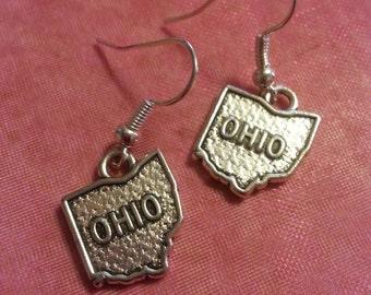 Ohio Earrings