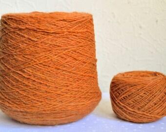Italian merino wool yarns, 50g / 1,76 oz balls