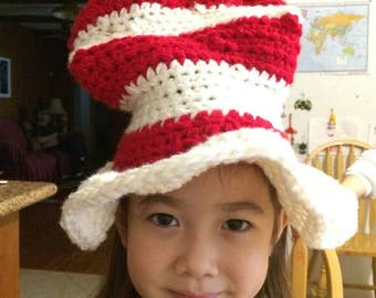 """The """"Cat in the Hat"""" hat"""