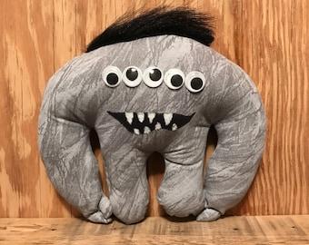 Five Eyed Stone Monster | Plush