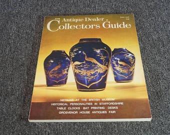 The Antique Dealer Collectors Guide June 1976