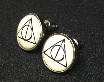 Harry potter Earring #3