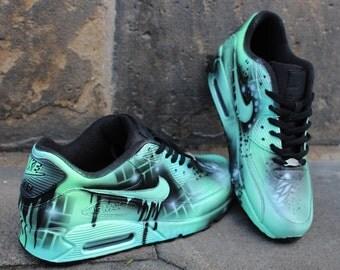 Nike Air Max Top Vendeur Sur Etsy