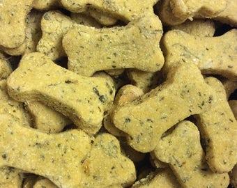 Barkquettes - Devon's Doggie Delights - Homemade Dog Treats