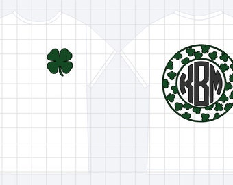 St Patrick's Day Long Sleeve Shirt