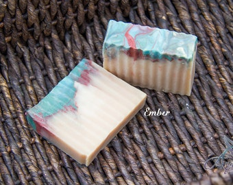 Ember Men's Bath soap