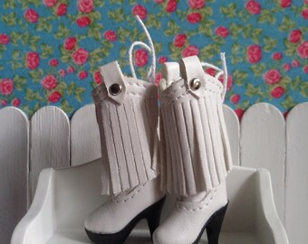 SALE * boots heel for Blythe and Pure neemo