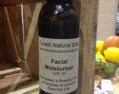 Natural Organic Daily Fac...