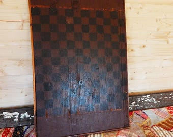 Primitive Game Board