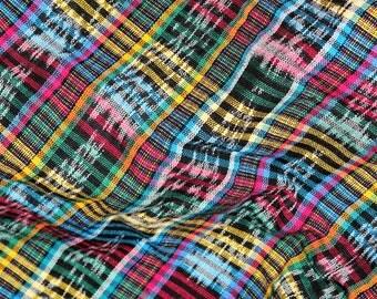 Guatemalan Cotton Fabric