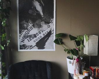 Goodbye -  Poster