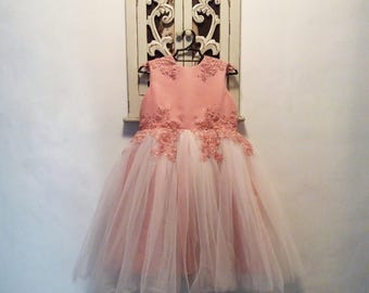 Dress for a Little Princess
