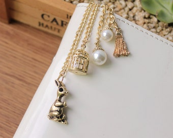 Charm - Bird Cage Collection