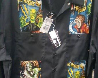 Classic Monsters Shirt