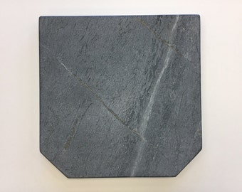 Soapstone Standard Hearth