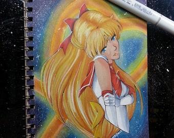 Sailor Venus (original)