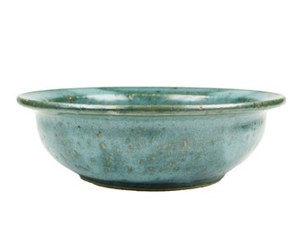 Green cereal Bowl
