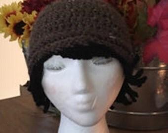 Chrochet Chemo Hat