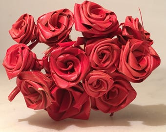 Scented Red Rose Bouquet