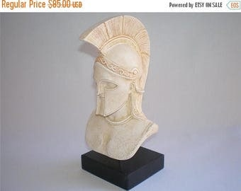 For Sale Leonidas King Of Spartans Bust - Battle of Thermopylae Hero