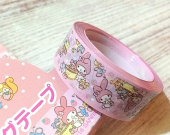 My Melody Wrapping Tape from Japan
