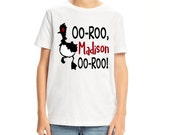 Personalized - Becky the Loon - Finding Dory - Toddler, Youth or Adult Shirt