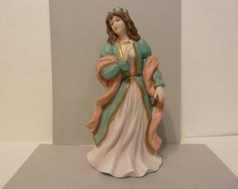 Home Interior, Discontinued, Figurine, #1486