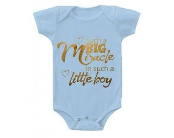 Miracle Baby- Boy